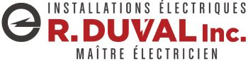 Duval Richard Inst Electrique Inc